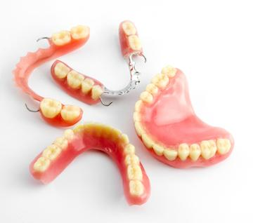 Dentures & Partials Mesquite TX | Beautiful Tooth Replacement